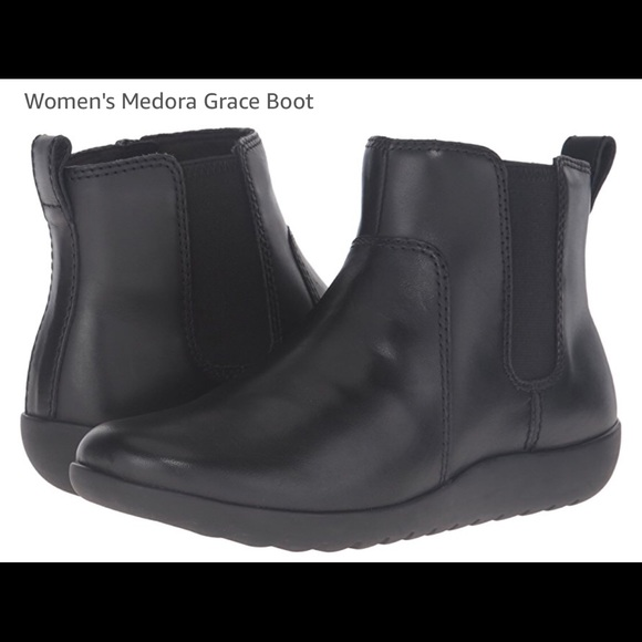 eca8f447d2e5f Clarks Shoes | Medora Grace Boot | Poshmark